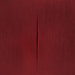 Feringe Concave red | Rugs / Designer rugs | Kateha