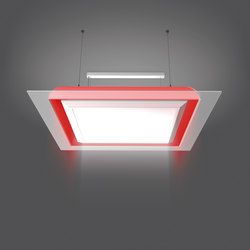 Econe® Hybrid Pendant luminaires | General lighting | RZB - Leuchten