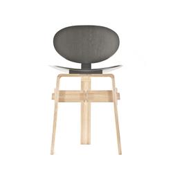 Papillon chair 2 | Chaises | Karen Chekerdjian