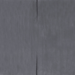 Feringe Convex grey | Formatteppiche / Designerteppiche | Kateha