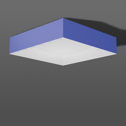 Flatliner Ceiling luminaires | General lighting | RZB - Leuchten