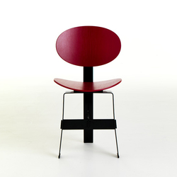 Papillon valsecchi chair | Chaises | Karen Chekerdjian