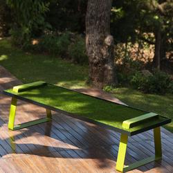 Un dejeuner sur l'herbe | Side tables | Karen Chekerdjian