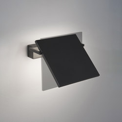 BlancoWhite C1 | Wall Rotating | Wall lights | Santa & Cole