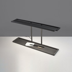 BlancoWhite R1 | Rotating | Table Lamp | Iluminación general | Santa & Cole