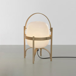Cestita | Table Lamp | Illuminazione generale | Santa & Cole