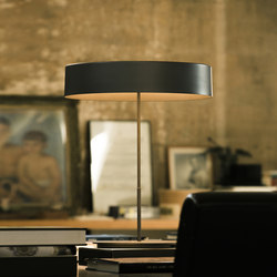 Sin L | Table Lamp | General lighting | Santa & Cole