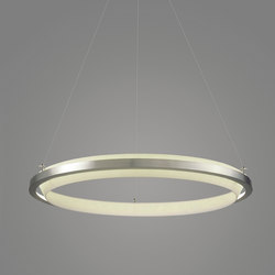 Nimba | Pendant Lamp | Suspended lights | Santa & Cole
