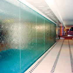 Project - Wasserwand | Fontane da interni | art aqua