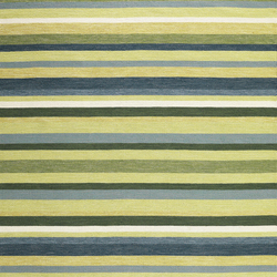 Lina green | Rugs / Designer rugs | Kateha