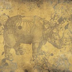 Wunderkammer | Wandbilder / Kunst | Wall&decò