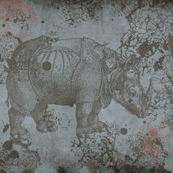 Wunderkammer | Wall art / Murals | Wall&decò
