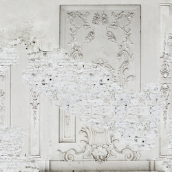 Stucco | Wall coverings / wallpapers | Wall&decò