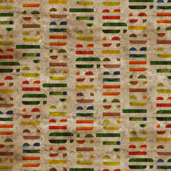 LEISURE IS GREAT   Wall coverings / wallpapers   Wall&decò