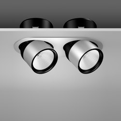 Pura Spot R Recessed projectors | Illuminazione generale | RZB - Leuchten