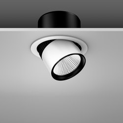 Pura Spot R Recessed projectors | General lighting | RZB - Leuchten