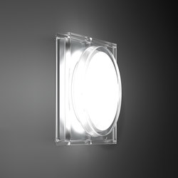 Quadraled Circle | General lighting | RZB - Leuchten