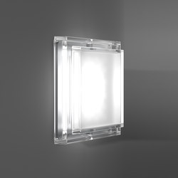 Quadraled Square | General lighting | RZB - Leuchten