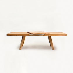 Bridge Extention | Dining tables | MORGEN