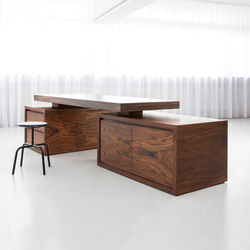 Bridge Executive | Executive desks | MORGEN
