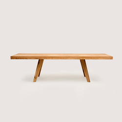Bridge | Dining tables | MORGEN