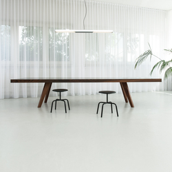 Bridge Conference | Conference tables | MORGEN