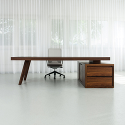 Bridge Working Station | Individual desks | MORGEN