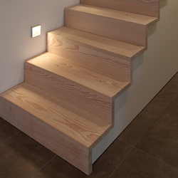 pur natur Floorboards Douglas | Staircase systems | pur natur