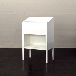 High Desk | Credenze | MORGEN