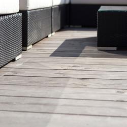 pur natur Terrace Deck Alpin | Revêtements de terrasse | pur natur