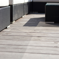 pur natur Terrace Deck Alpin | Listoni | pur natur