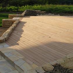 pur natur Terrace Deck Kollin | Revêtements de terrasse | pur natur