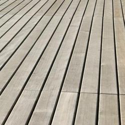 pur natur Terrace Deck Kollin | Pavimenti legno | pur natur