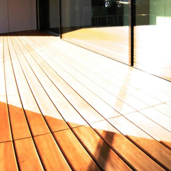 pur natur Terrace Deck Kollin | Wood flooring | pur natur