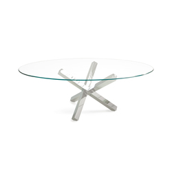 Aikido Elliptical | Restaurant tables | Sovet