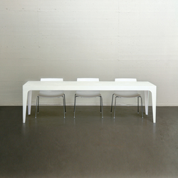 Solid | Dining tables | MORGEN