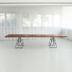 Plank | Dining tables | MORGEN