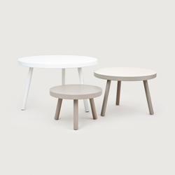 Stool | Side tables | MORGEN