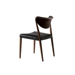 Marcel Chair | Visitors chairs / Side chairs | Ritzwell