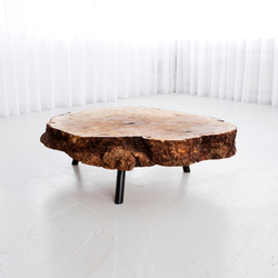 Wood | Lounge tables | MORGEN