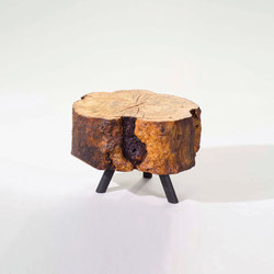 Wood | Stools | MORGEN