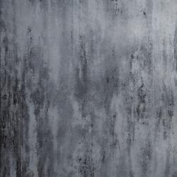 Fusion | metal blue | Carrelages | Porcelaingres