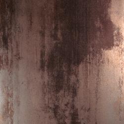 Fusion | metal brown | Außenfliesen | Porcelaingres