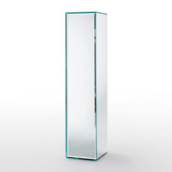 Prism Storage Unit | Armarios | Glas Italia