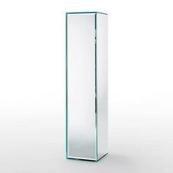 Prism Storage Unit | Cabinets | Glas Italia
