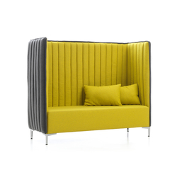 Tweeks | Lounge sofas | Red Stitch