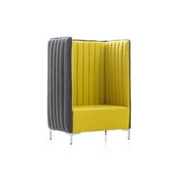 Tweeks | Sillones lounge | Red Stitch