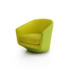 U Turn | Lounge chairs | Bensen