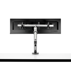 Flo Plus Dual | Monitor arms | Colebrook Bosson Saunders