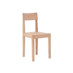 Regency Sedia | Restaurant chairs | Plinio il Giovane